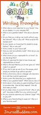 third grade writing paper best 25 student journals ideas only on pinterest year 10 maths writing prompts for 6h grade middle school students