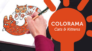 watch coloring books adults kids colorama