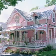 angel hues u201c pink house source u201d victorian finds pinterest