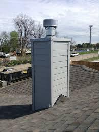 prefab chimney repairs mastersservices