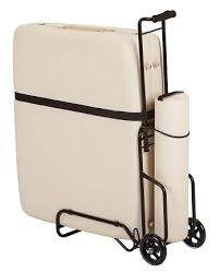 massage table cart for stairs table cart stock ship discontinued model table carts earthlite