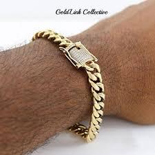 box link bracelet images 18k gold diamond box clasp cuban link bracelet goldlink collective jpg