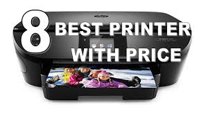 eight best printer with price for home use in india 2017 youtube