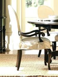 Slip Covers For Dining Room Chairs Dining Room Chairs Covers Ipbworks