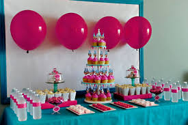 table centerpiece ideas for birthday party decorating of party
