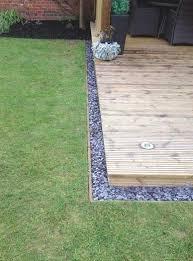 Best 10 Small Backyard Landscaping by Best 25 Garden Decking Ideas Ideas On Pinterest Decking Ideas