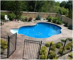 Backyard Pool Landscaping by Backyards Chic Award Winning Pools 26 Backyard And Spas Tupelo