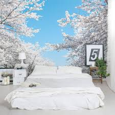 archive by wall arts page 10 home design cherry blossom wall mural