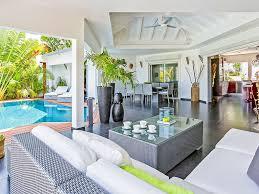 modern gourmet kitchen modern villa carmen hillside with gourmet kitchen heated pool