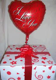send a balloon in a box balloon gift in a box balloon decorations balloons