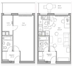 plan chambre 12m2 ordinaire amenagement chambre 12m2 9 plan de studio gratuit cgrio