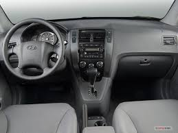 hyundai tucson 2006 review 2007 hyundai tucson prices reviews and pictures u s
