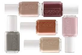 essie u0027s fall 2011 nail polish collection inspired handbags