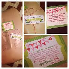 Christmas Gift Boyfriend Ideas - cute 12 days of christmas gift ideas for boyfriend rainforest