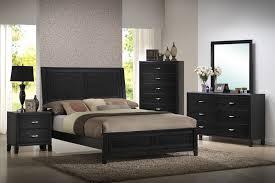 Brilliant Dark Bedroom Set  Housphere - Brilliant bedroom furniture sets queen home