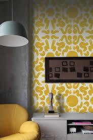 meet the designer austin u0027s wallpaper wonder taylor murphy