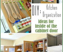 kitchen organization ideas for the inside of the cabinet kitchen organization ideas diy in assorted wire baskets on sides