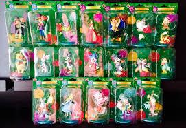 japan exclusive collectible disney ornaments