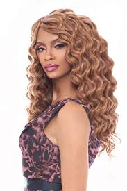 crochet braid hair harlem125 kima synthetic crochet braiding hair wave tisun