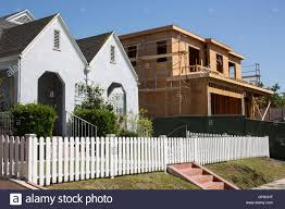 pictures of the new designer box homes in los angeles which are
