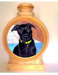 pet urns for dogs dog urns 11 portrait pet urns color pencil color pencil portrait