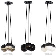 Cool Pendant Lights by Hanging Lights That Plug In Tension Rod Hanging Lamp Silver