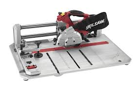 What Type Of Saw To Cut Laminate Flooring Skil 3601 02 Flooring Saw With 36t Contractor Blade Amazon Com