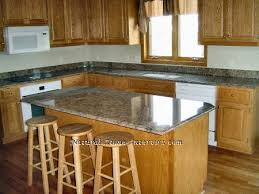 granite island kitchen amarillo venciano island kitchens granite