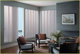more privacy with these 13 window treatments for sliding glass