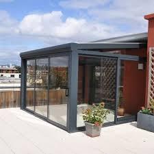 verande alluminio veranda in alluminio e vetro caldogno vicenza habitissimo