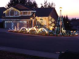 best christmas lights and holiday displays in rocklin placer county