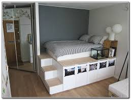 Build A Platform Bed With Storage Plans by 72 Best Platform Beds Images On Pinterest Room Bedrooms And