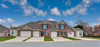 One Level Homes Available Town Homes In Mebane