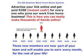 These Work From Home Companies I Wish I Had U2026 Work From Home Sa Solution