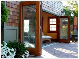 Bi Fold Glass Doors Exterior Cost 19 Best Amberwood Panoramic Tm Bi Folding Doors Images On