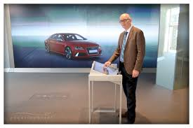audi digital showroom market leader interview nick ratcliffe head of marketing at audi