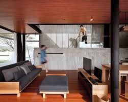 vacation home designs ka house by idin architects vacation house
