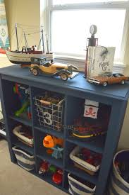 toy storage bookshelf redo u2022 our house now a home