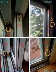 Removing A Patio Door How To Remove Sliding Glass Door Luxury Removing Sliding Door