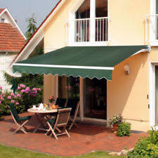 Argos Awnings Patio Awnings U0026 Canopies Ebay