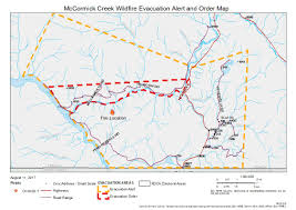 Wildfire Kootenays by Evacuation Order For 2 Homes Alert Expanded Regional District