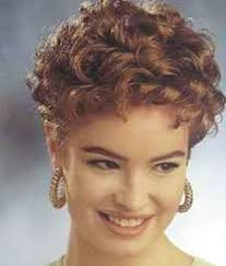 old fashioned short hair short curly hairstyles for round faces old fashioned girl with