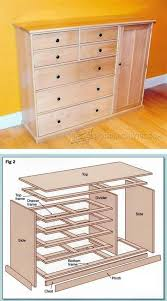 Dresser Diy Best 25 Diy Dresser Plans Ideas On Pinterest Dresser Plans Diy