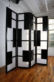 one folding screen
