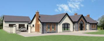 Modern Bungalow House Design Modern Irish Bungalow House Plans Homes Zone