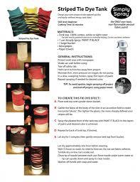 Fabric Color Spray Paint как покрасить майку красивыми полосами Diy Decoration Mk
