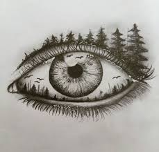 how to draw beautiful drawing best 25 drawing of an eye ideas on how to draw