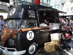 volkswagen kombi food truck 65 food trucks para você se inspirar assuntos criativos food