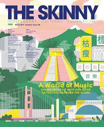 the skinny scotland march 2017 by the skinny issuu
