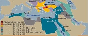 caduta impero ottomano l egitto la tunisia e le rivolte in medio oriente limes